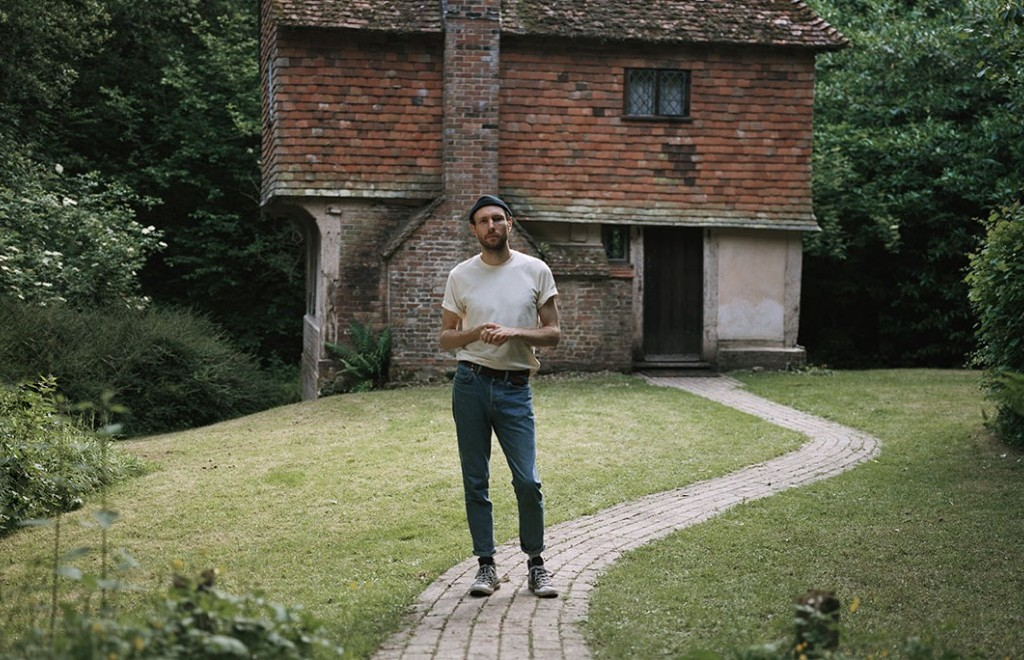 Win This: Novo Amor - Union Chapel, London - 23rd October