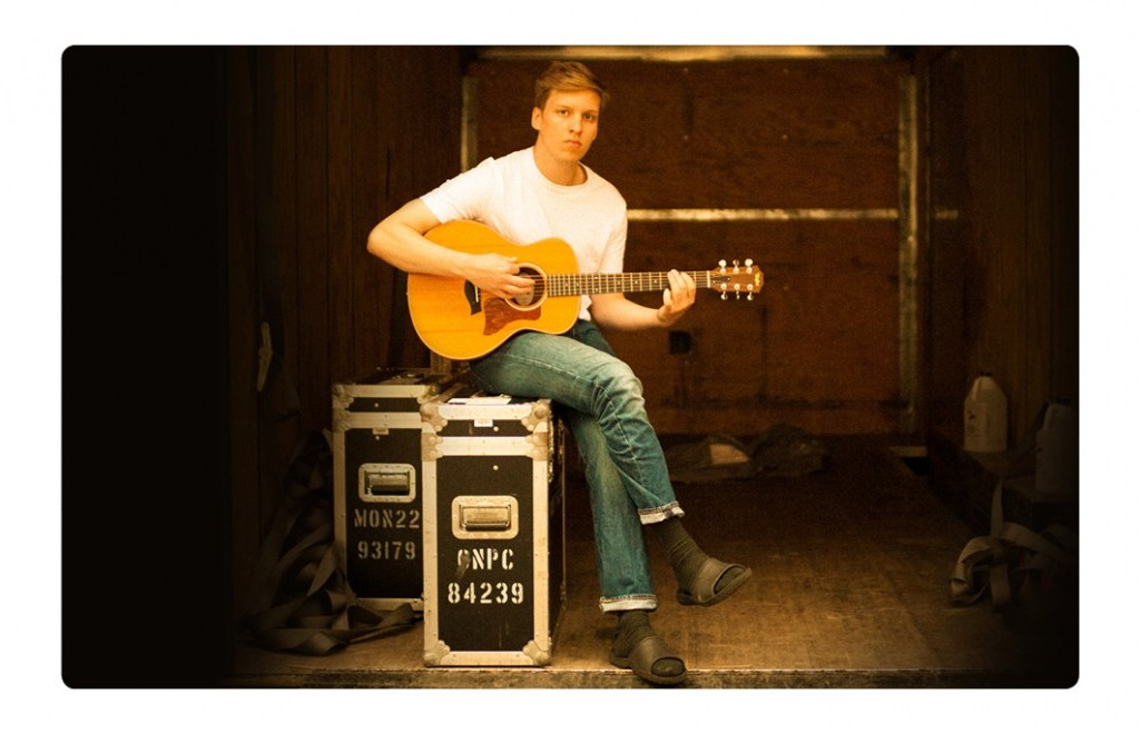 Win This: GEORGE EZRA - THE O2 ARENA - 19TH MARCH