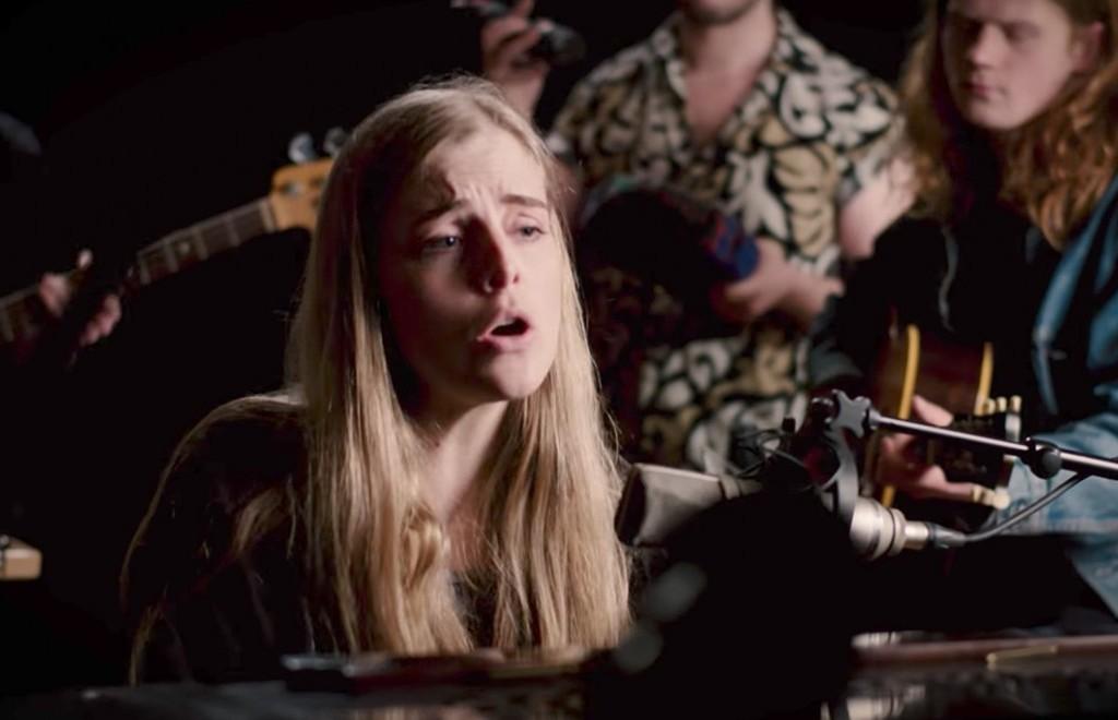 Watch This: MarthaGunn - Honest (Acoustic)
