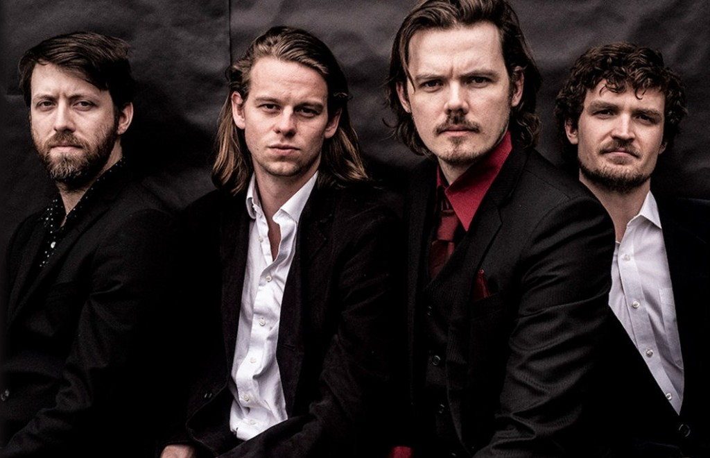 Win This: Half Moon Run - Roundhouse - 12th March 2020