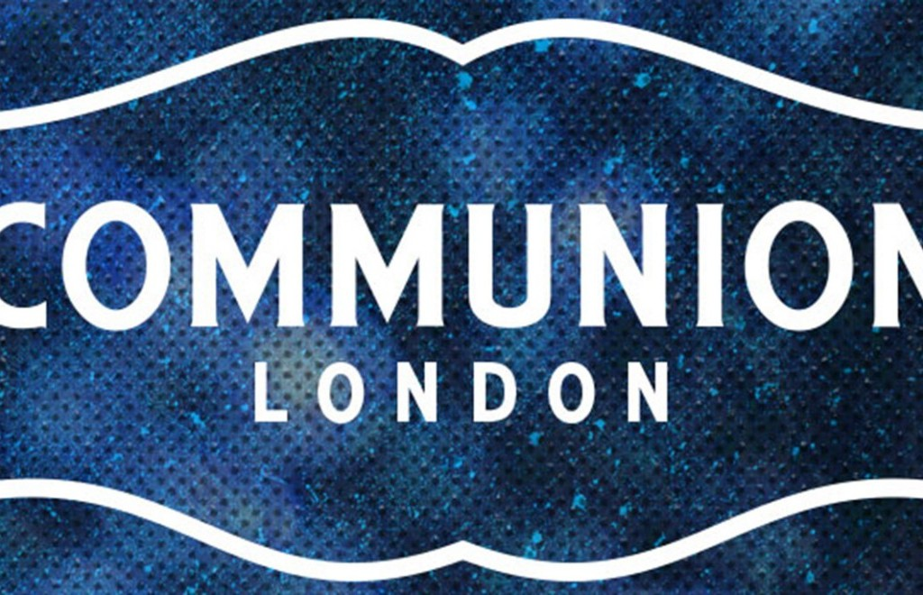 Go To This: November Communion - Notting Hill Arts Club