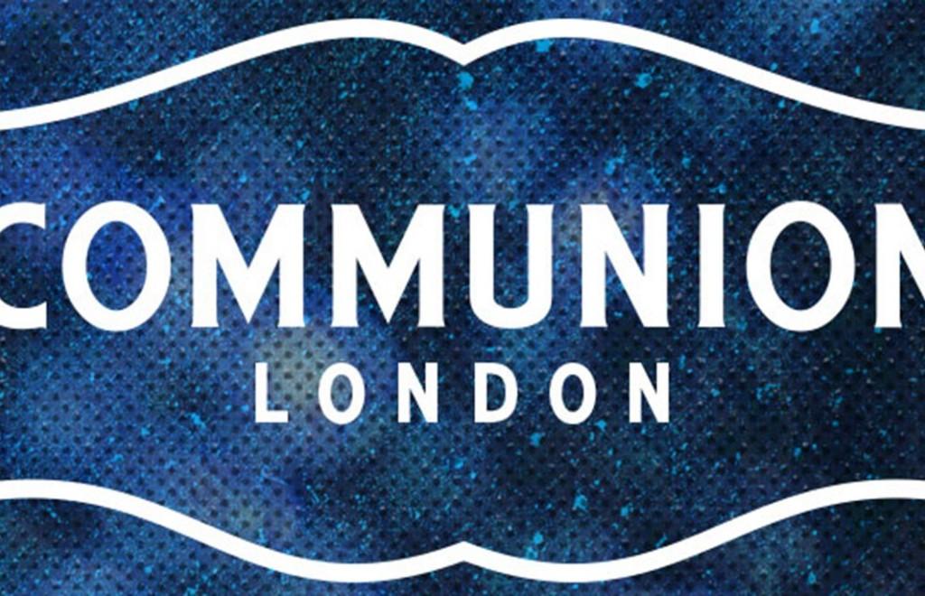 November Communion - Notting Hill Arts Club