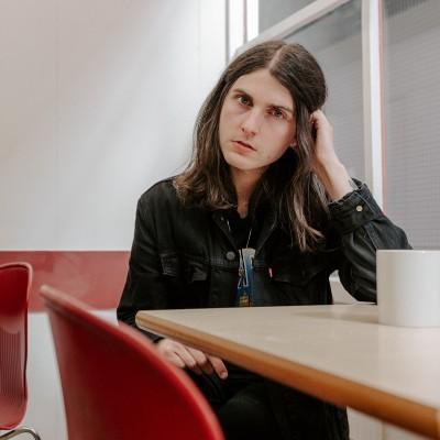 Photo of Jake Whiskin