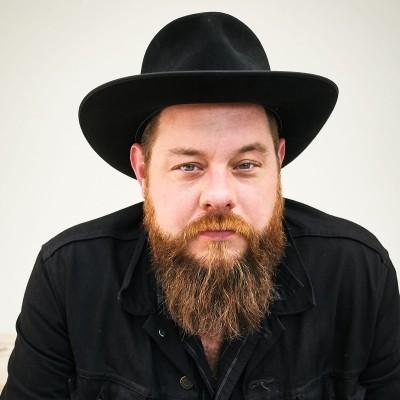 Photo of Nathaniel Rateliff