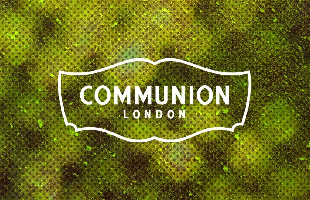 Win This: October Communion - Notting Hill Arts Club