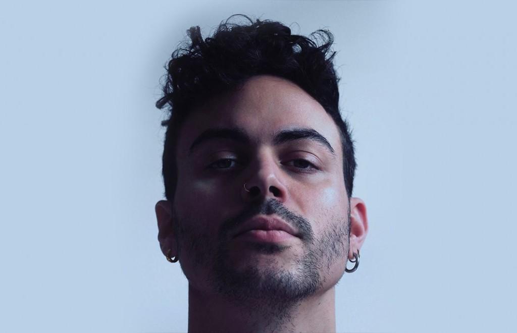 Alex Vargas - EU Tour
