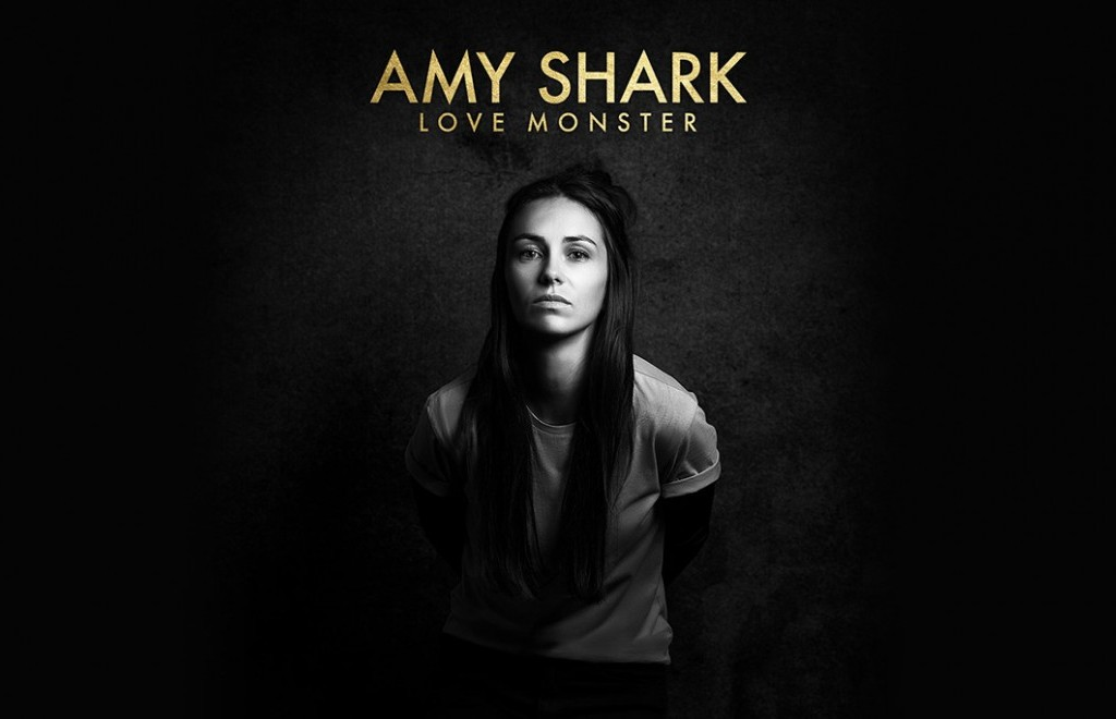Get This: Amy Shark - Love Monster