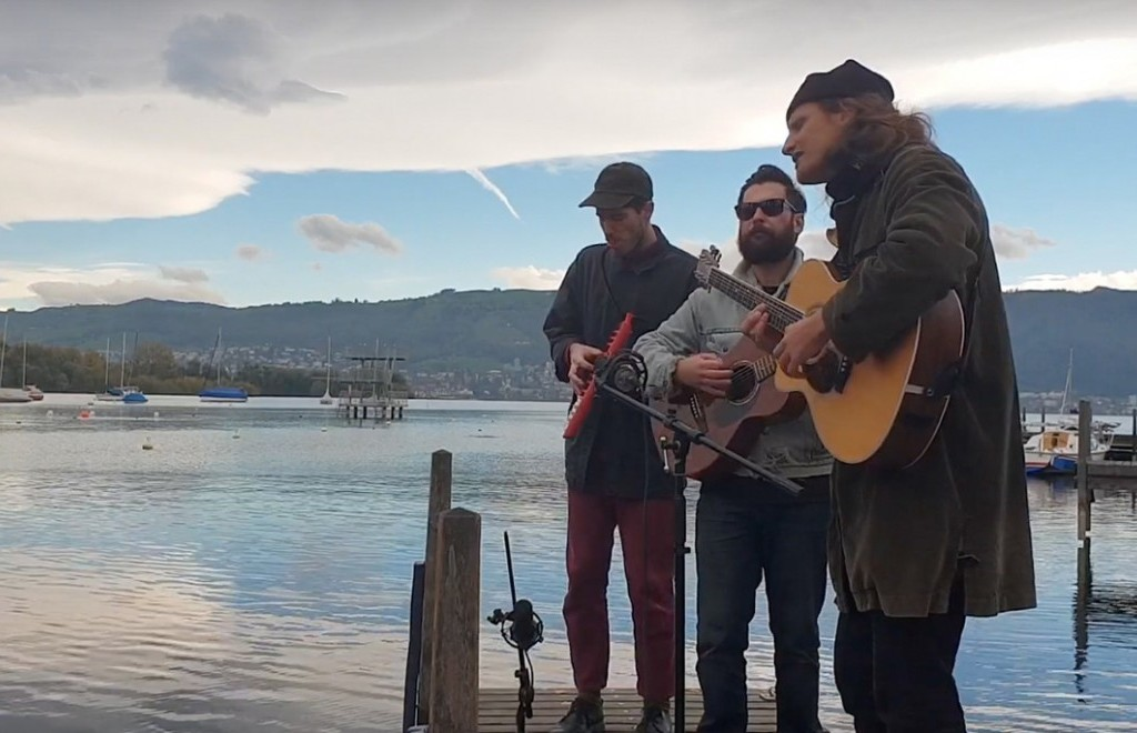 Watch This: Banfi - Marlow (Acoustic)