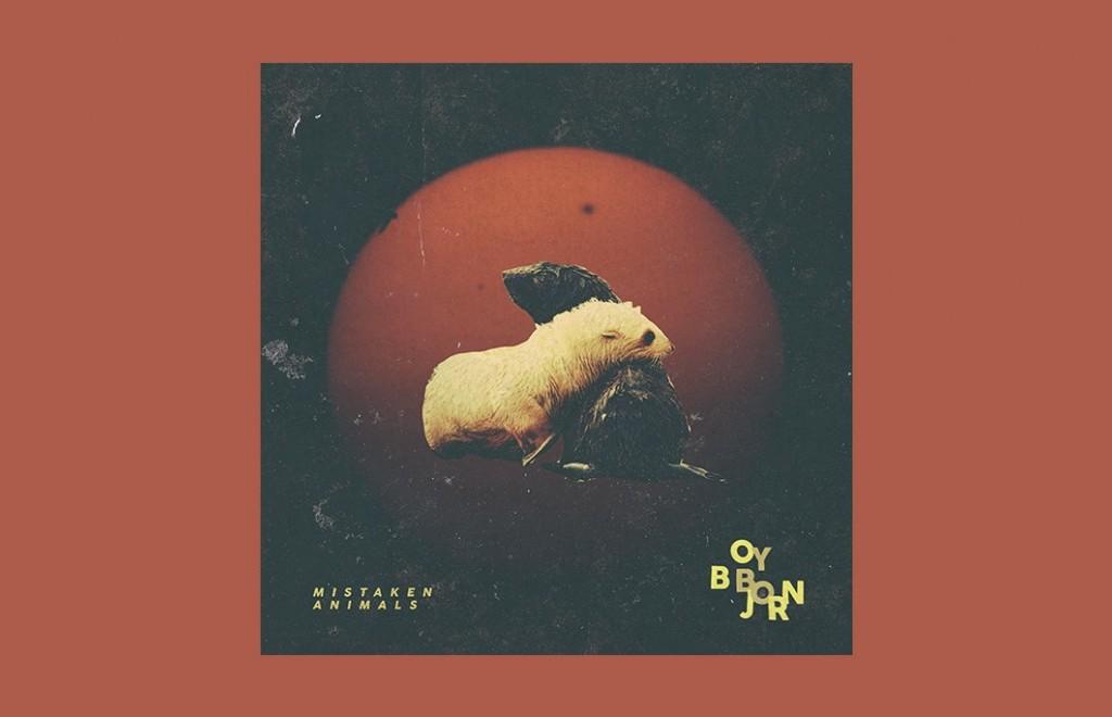 Get This: Boy Bjorn - Mistaken Animals