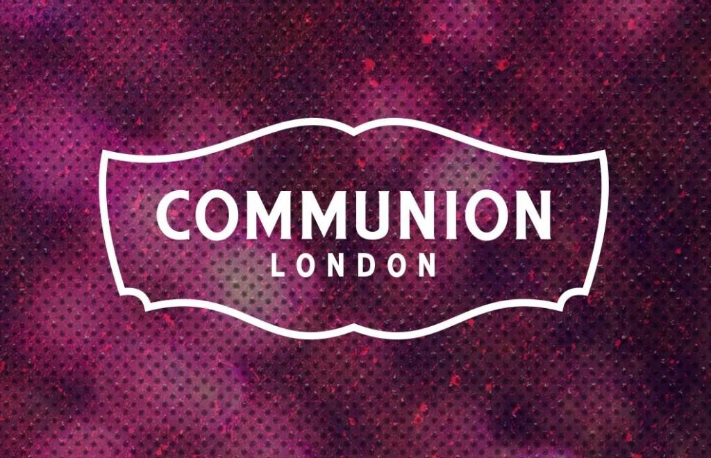 London Communion - Notting Hill Arts Club