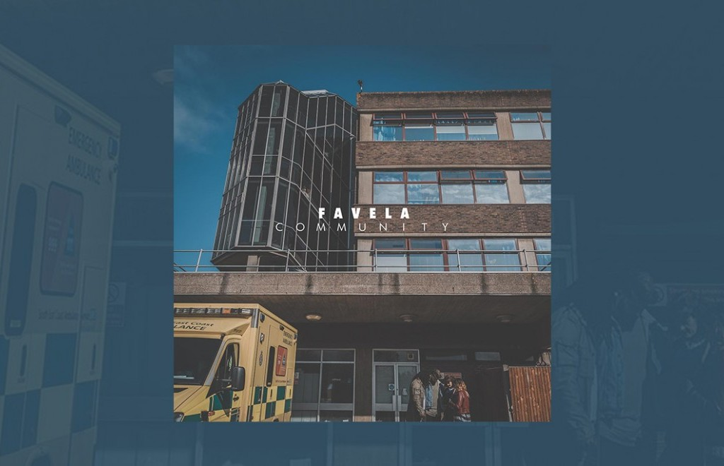 Listen To This: FAVELA - Community