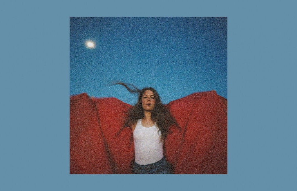 Get This: Maggie Rogers - Heard It In A Past Life