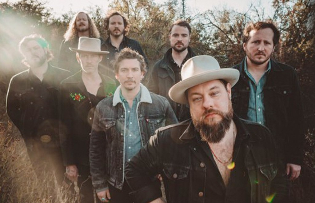 Get This: Nathaniel Rateliff & The Night Sweats - Tearing At The Seams