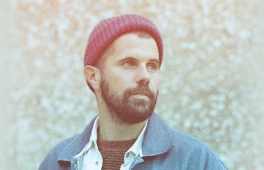 On Tour: Nick Mulvey