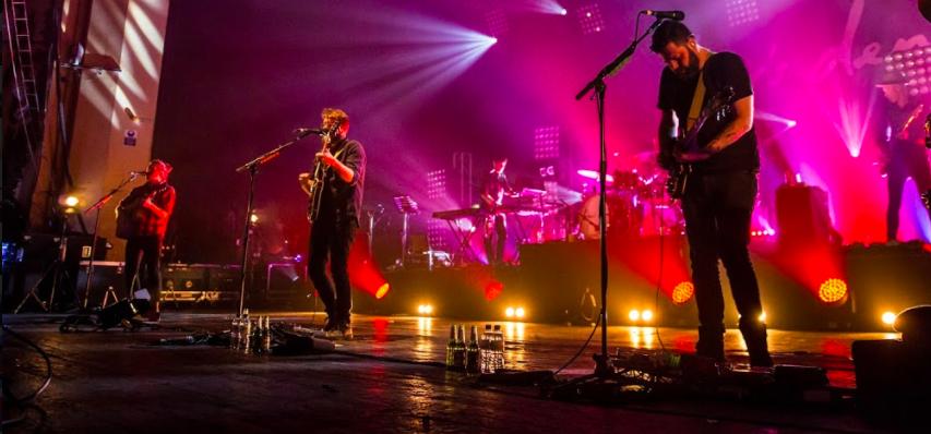 On Tour: Bear's Den - Tour Dates