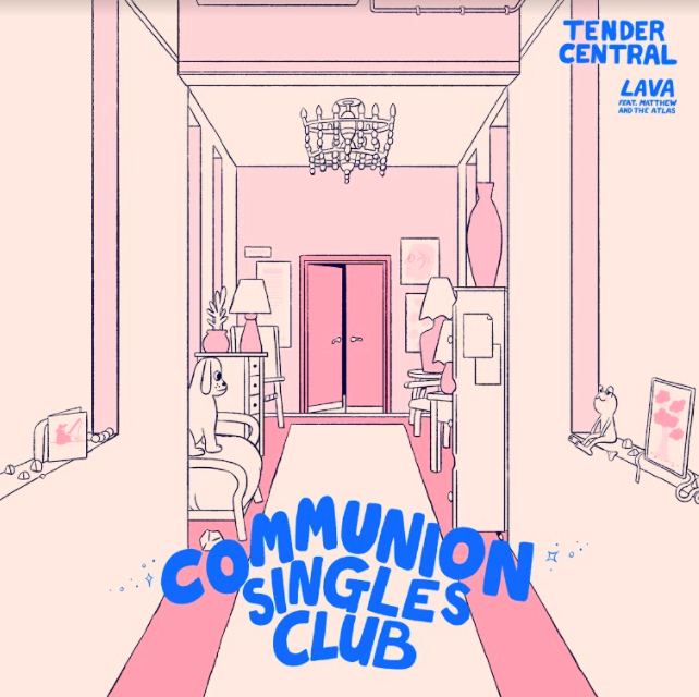Get This: Communion Singles Club - Tender Central