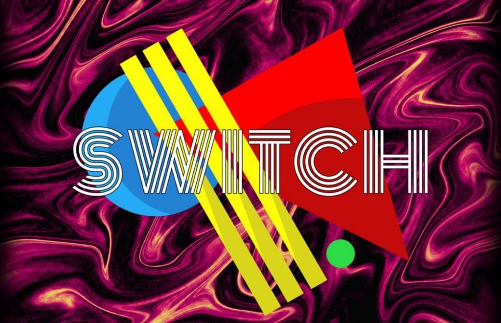 SWITCH - Omeara