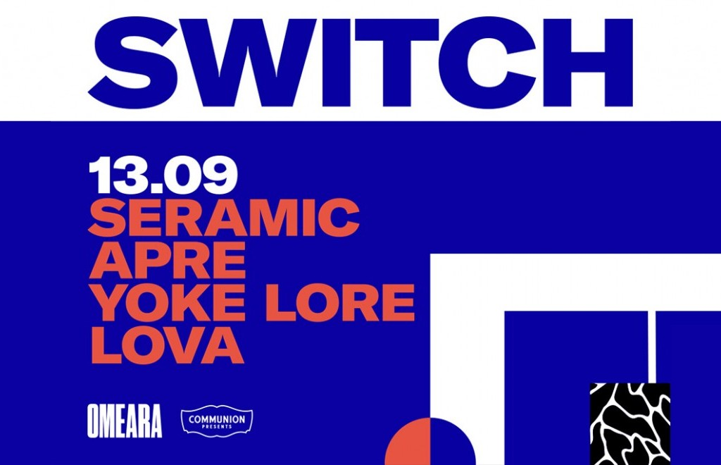 Go To This: Switch - Omeara