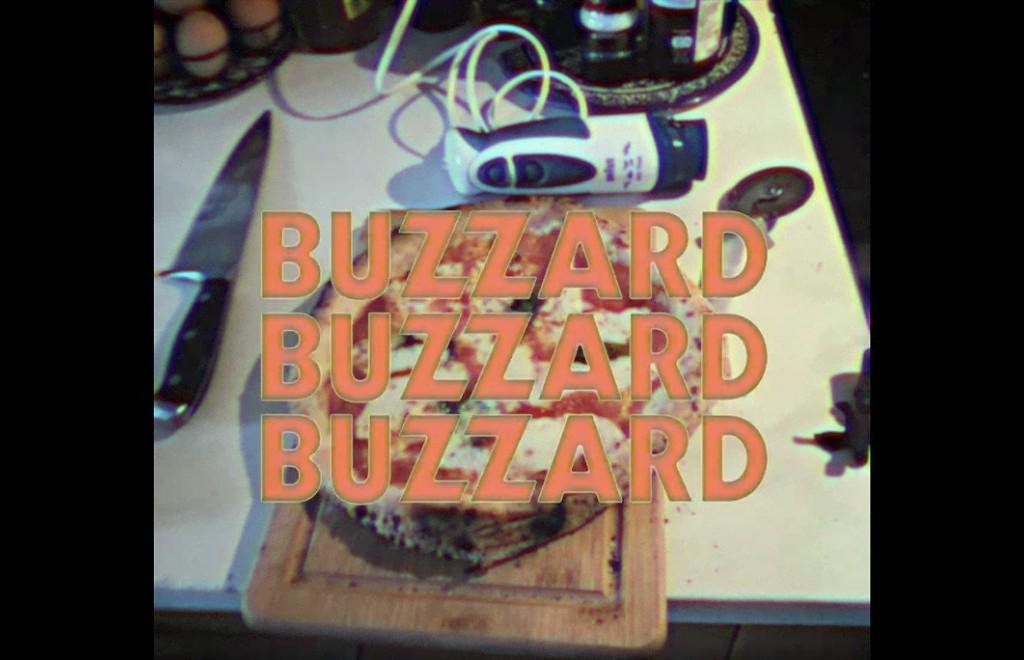 Buzzard Buzzard Buzzard - Warm It Up