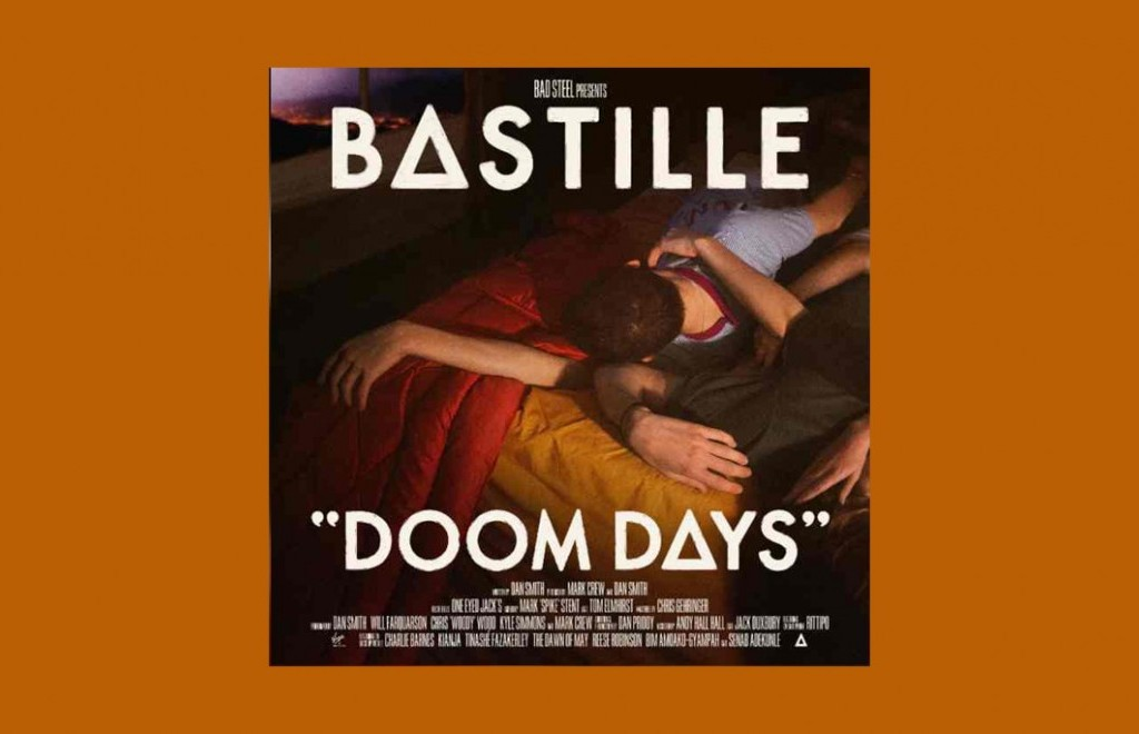 Get This: Bastille - Doom Days