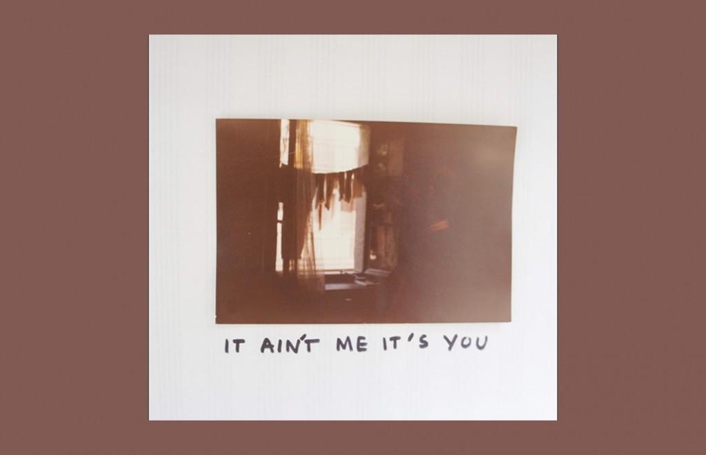 Jake Whiskin - It Ain't Me It's You