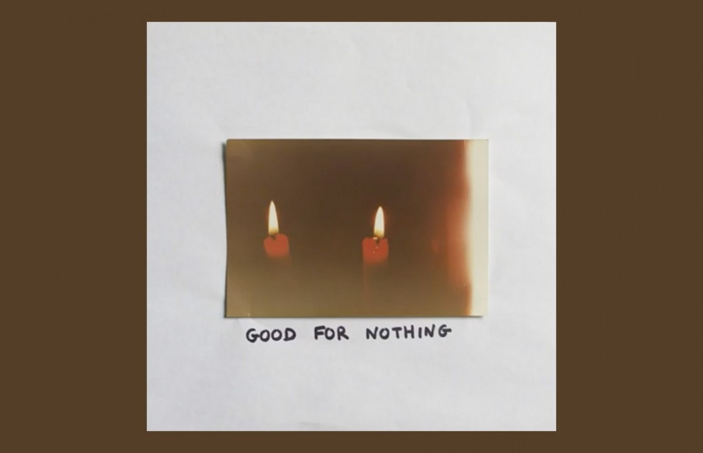 Jake Whiskin - Good For Nothing
