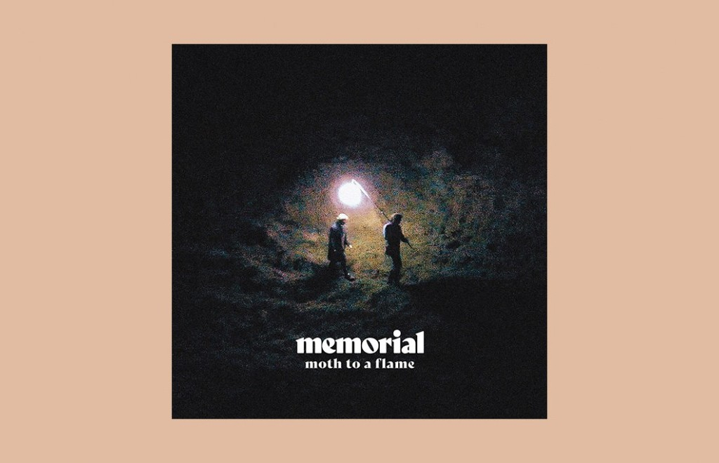 Memorial - Moth To A Flame