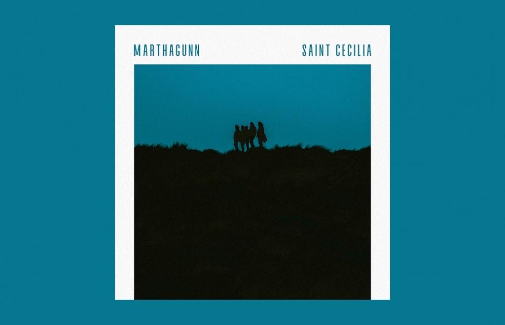 MarthaGunn - Saint Cecilia
