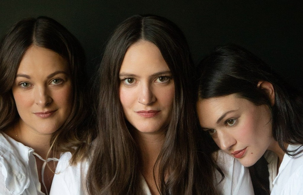 Listen To This: The Staves - Devotion