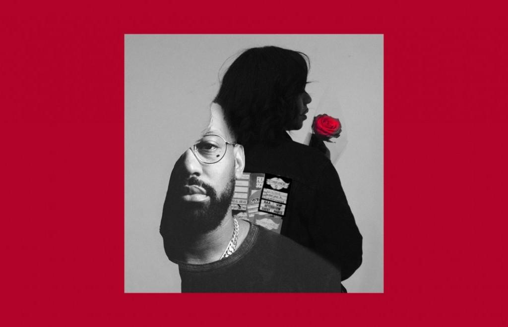 Rukhsana Merrise - Today (PJ Morton Version)
