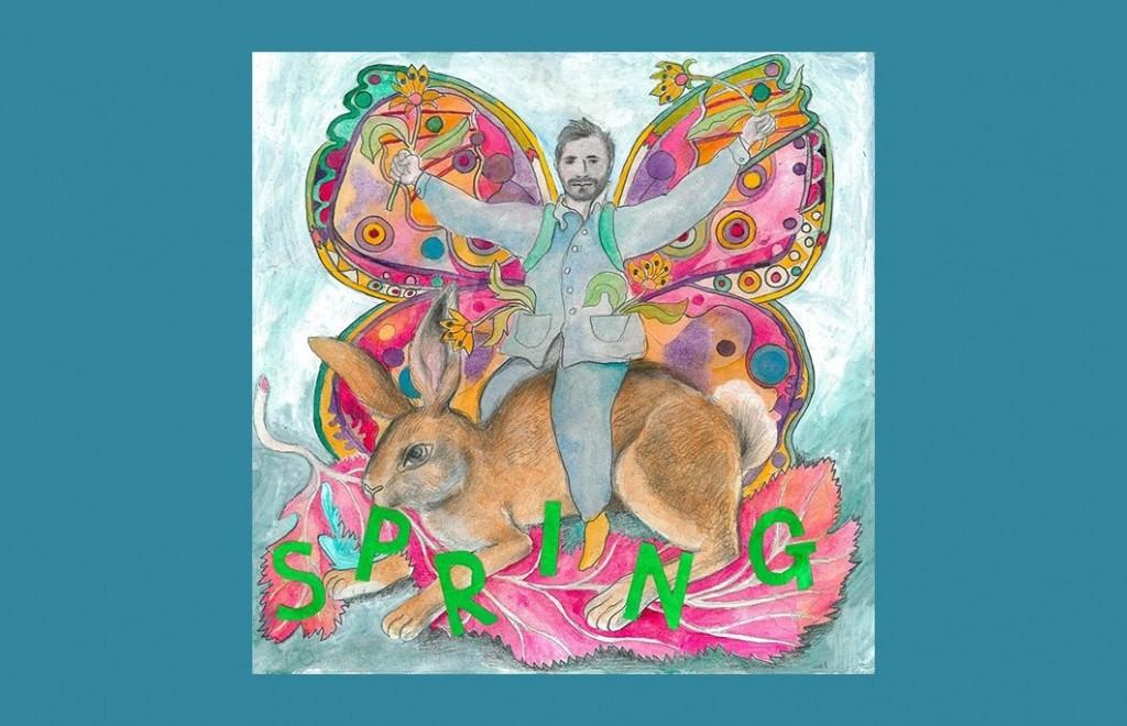 Tom Rosenthal - Spring