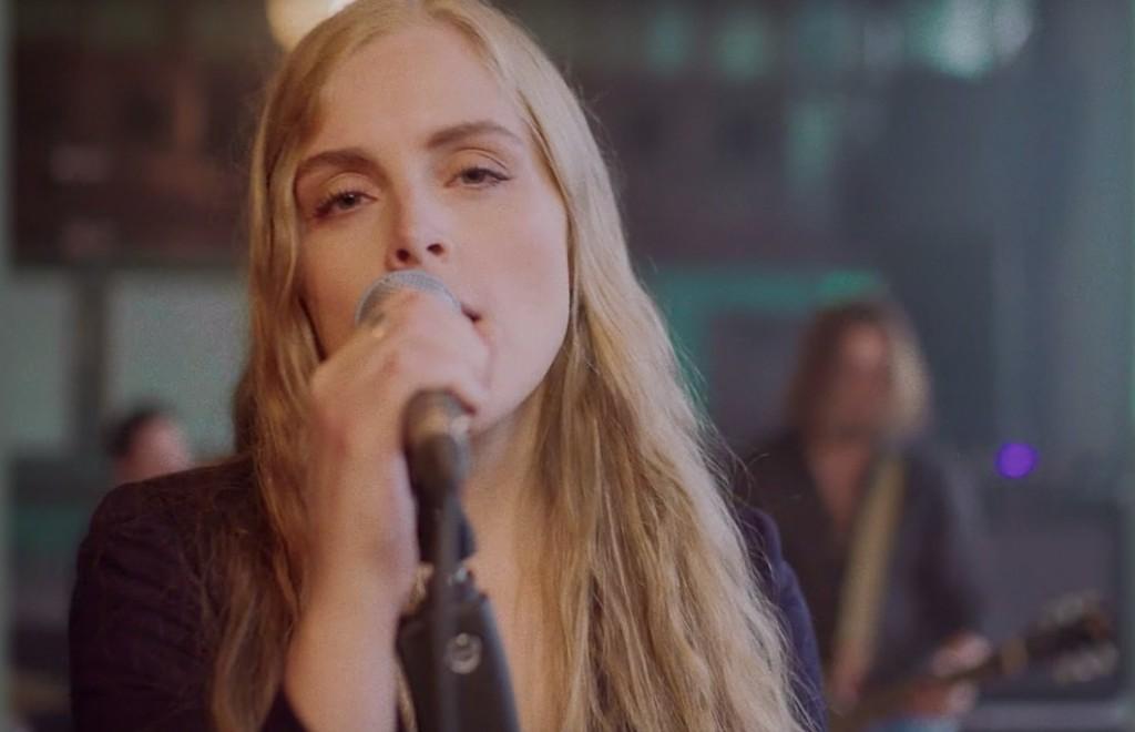 Watch This: MarthaGunn - Heaven