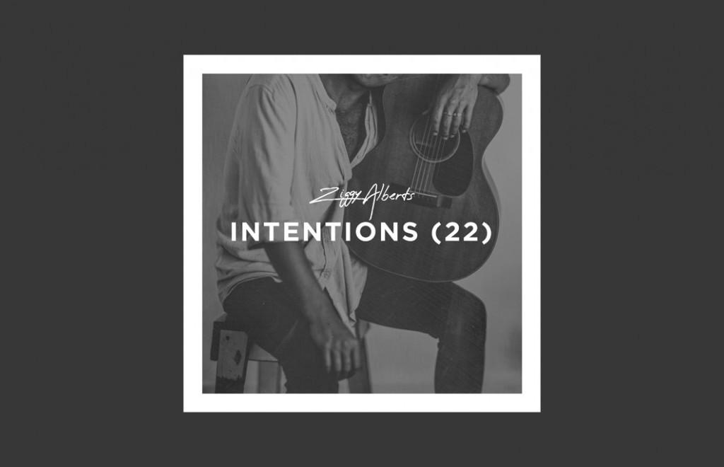 Ziggy Alberts - Intentions 22