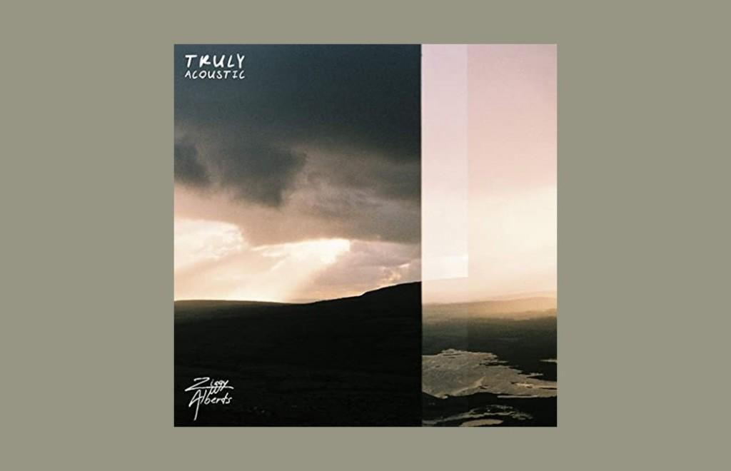 Ziggy Alberts - Truly Acoustic