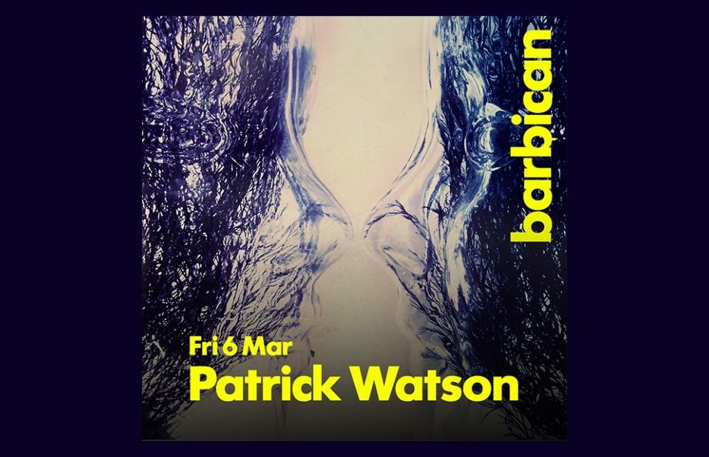 Patrick Watson - Barbican