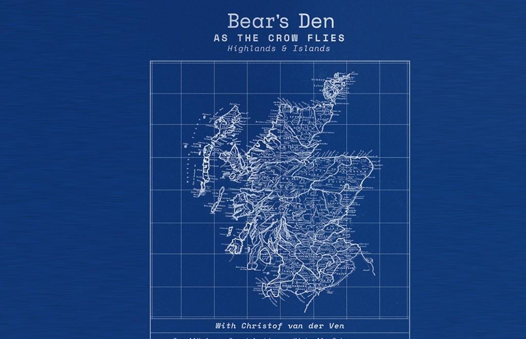 Bear's Den - Highlands & Islands