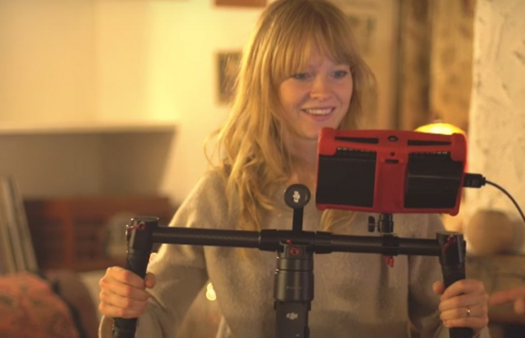 Lucy Rose - The Making of 'Is This Called Home'