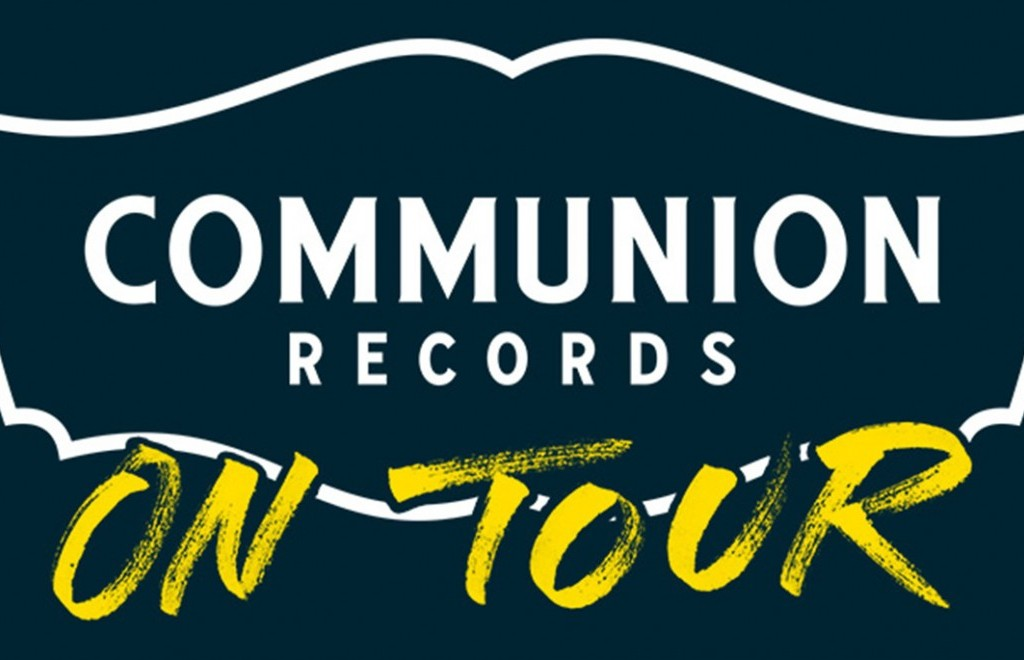 Win This: Communion Records on Tour - Omeara, London