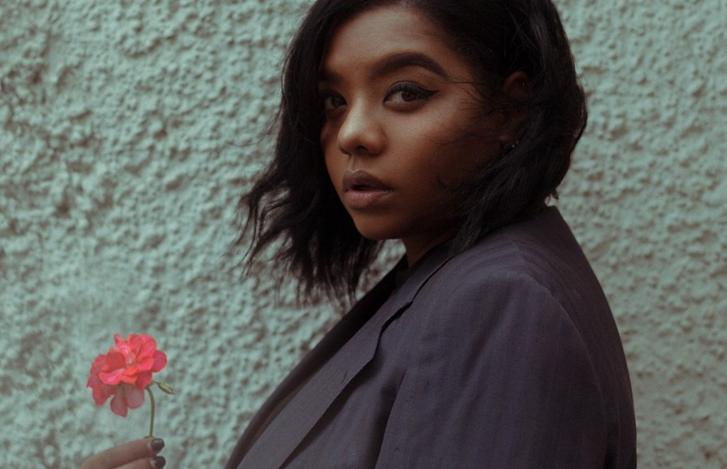 Rukhsana Merrise - Talk About It (Acoustic)