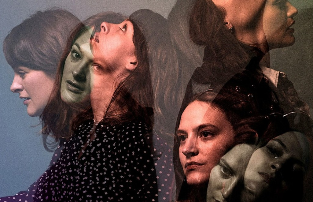 Get This: The Staves - Sleeping In A Car EP