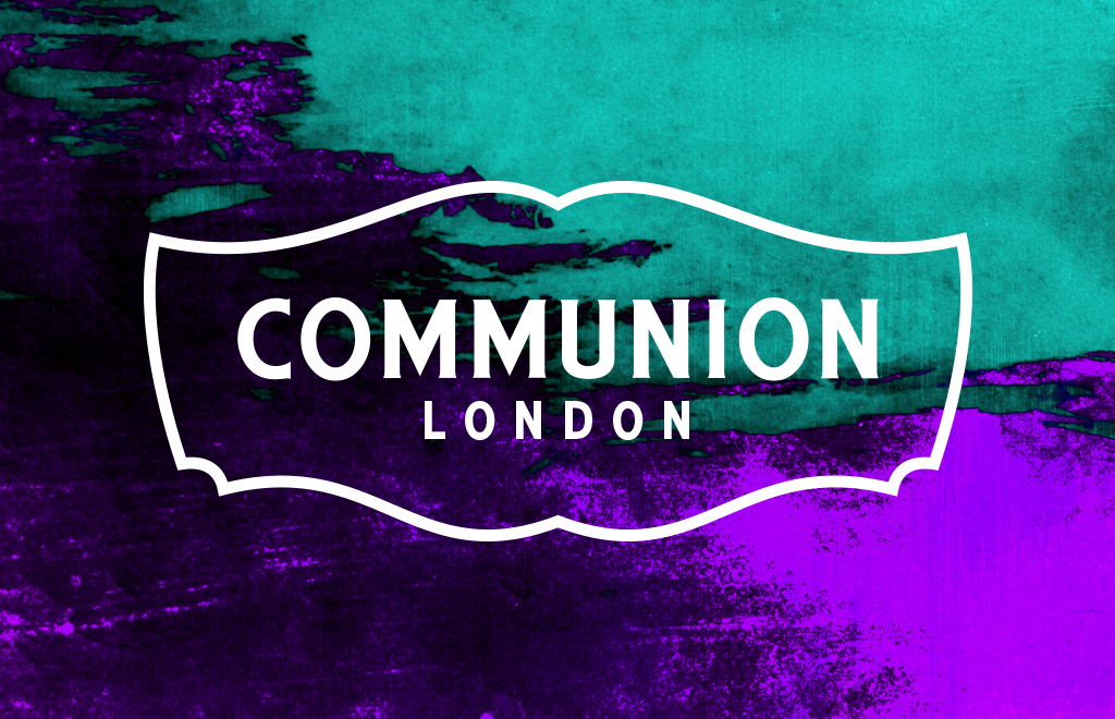 March Communion - Notting Hill Arts Club