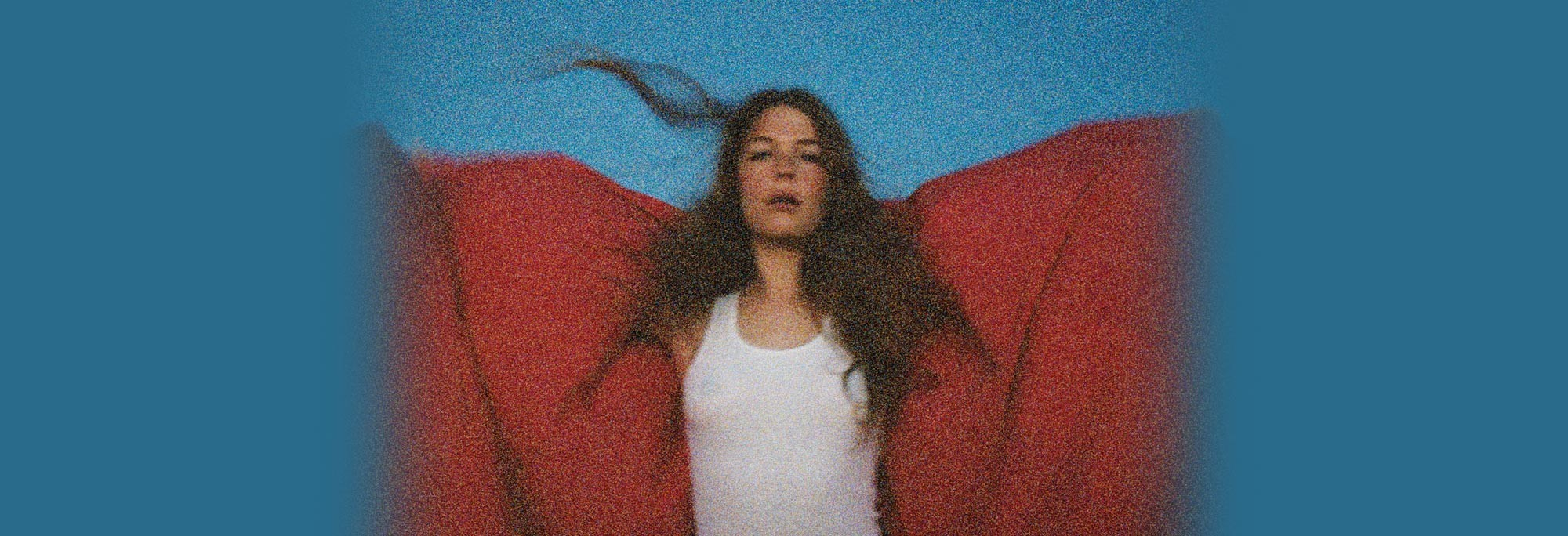 Maggie Rogers On Tour