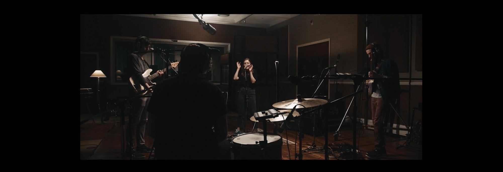 Dizzy - Pretty Thing (RAK Session)