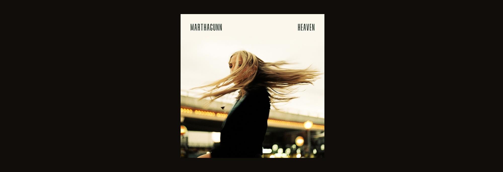 MarthaGunn - Heaven