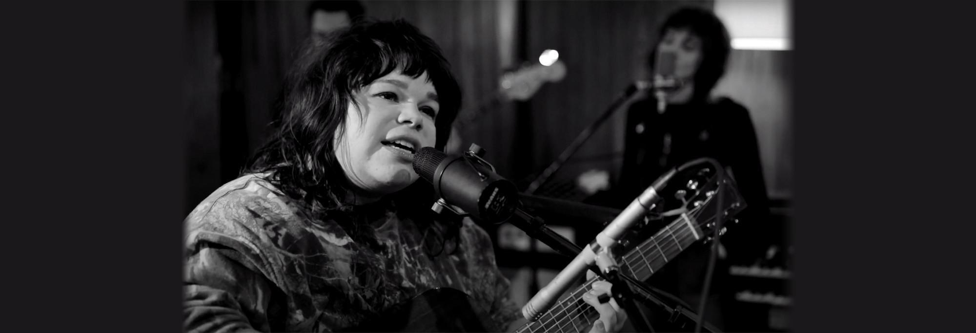 Samantha Crain - Reunion (Lunar Manor Studio Sessions)