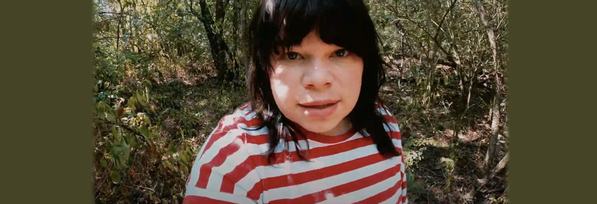 Samantha Crain - Reunion (Lyric Video)