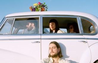 HONEYMOAN return with punchy new single 'Super Emotional'