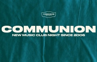 After 18 months of closed doors the legendary Communion Clubnight is back