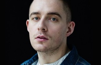 Dermot Kennedy is playing some huge shows this month, including 3 shows at Alexandra Palace