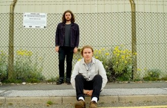 Memorial release covers EP 'Thinking In Circles'